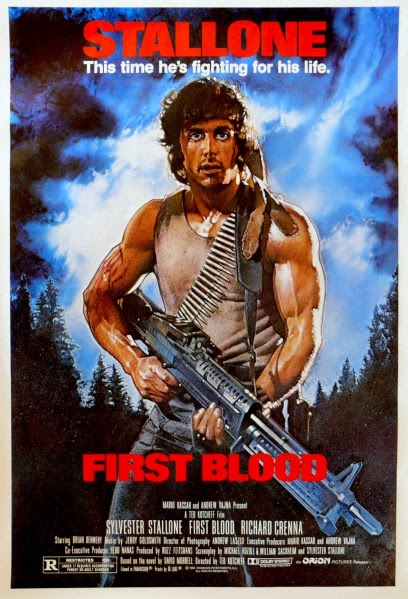 200 Items Or Less: First Blood (1982)