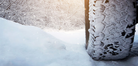 What You Need to Know About Snow Tires