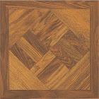 Prosource ELE-1811-1-3L Self-Adhesive Floor Tile, 12 in L x 12 in W x 1.2 mm T, Vinyl