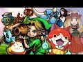 nintendo games 3ds,