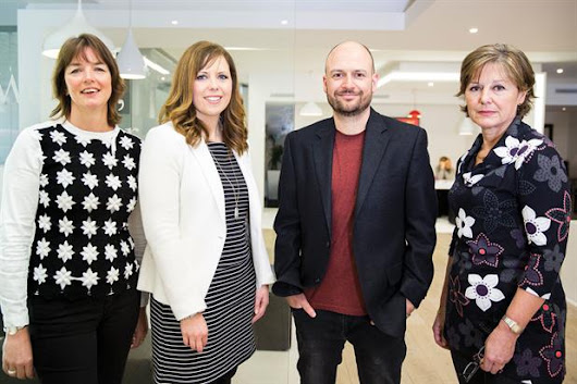 OgilvyOne boosts leadership team with four promotions | Advertising news | Campaign