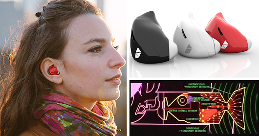 In-Ear Device That Translates Foreign Languages In Real Time
