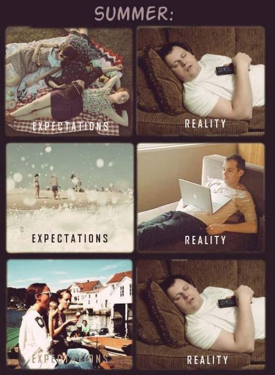 Προσδοκίες vs πραγματικότητα (12)