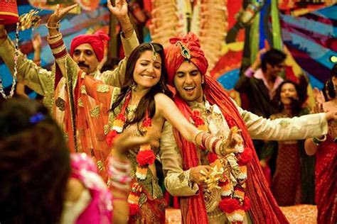 Anushka's been a bride before!   Rediff.com Movies