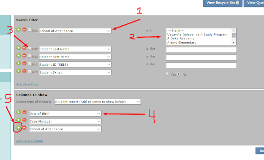 How to: Pull a CAASPP Accommodations Query from SEIS