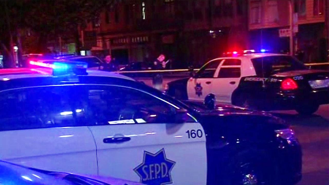 Image result for san francisco police scene
