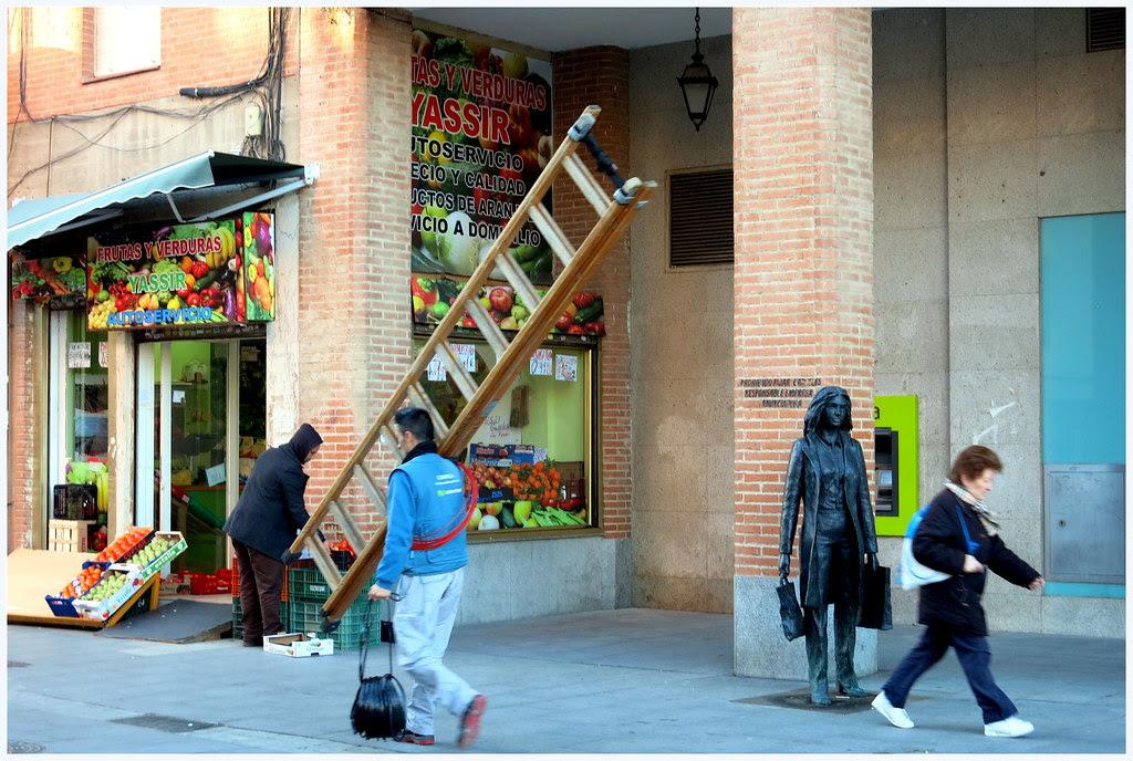 En Pinto (Comunidad de Madrid)