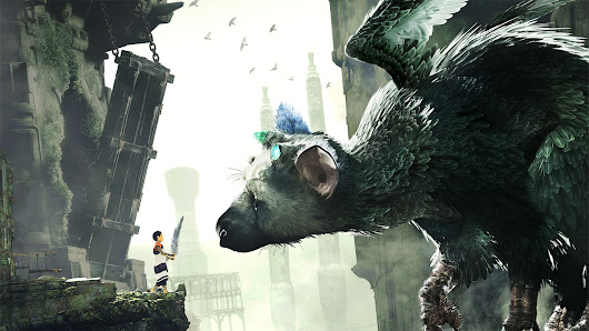 The Last Guardian - Recensione | Gamesoul.it