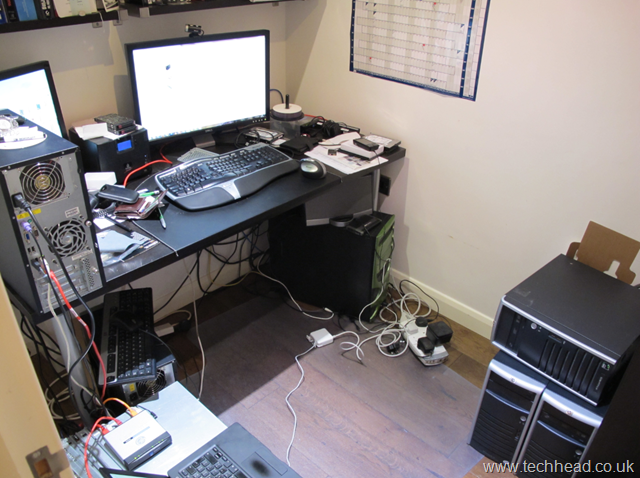 Vmware Esx I Home Lab Why What And How Considerations When Building Your Own Home Lab