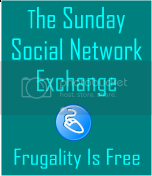 The Sunday Social Network Exchange