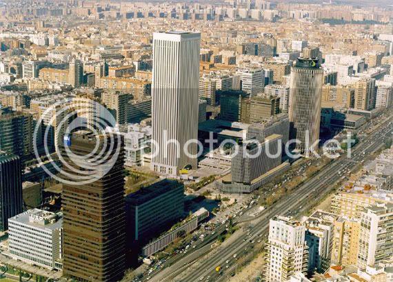 El PIB de la Comunidad de Madrid ha crecido el 3,4% en el 3T de 2016