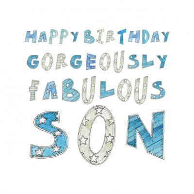 Image result for happy birthday messages son