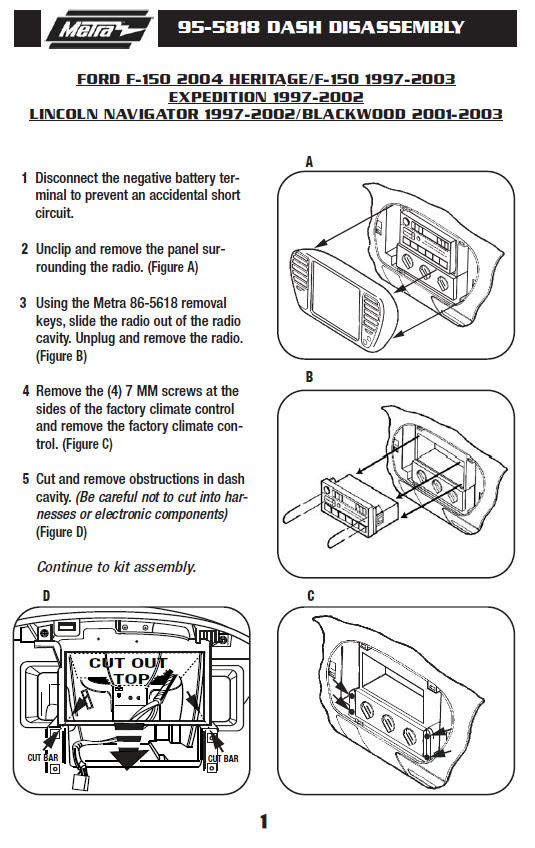 .2003-FORD-F-150installation instructions.