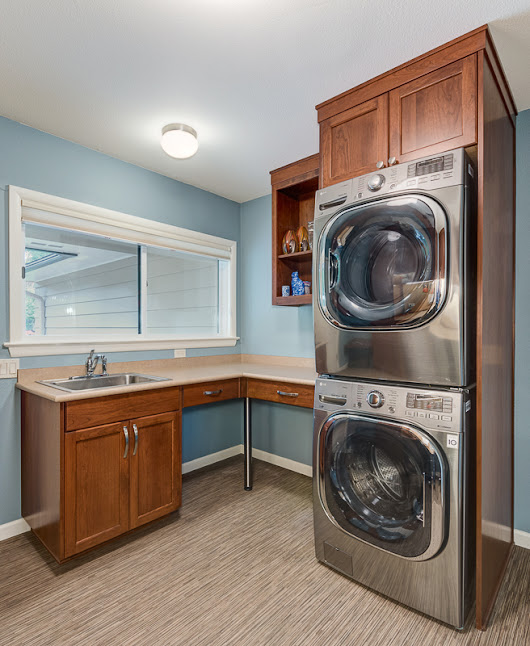 Laundry room remodel ideas -