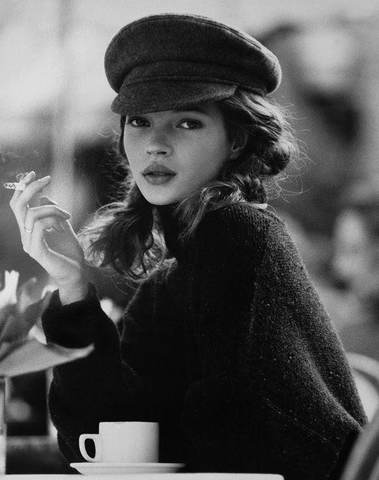 A Parisian Kate