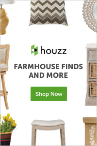 Houzz - Farmhouse Finds And More - Shop Now