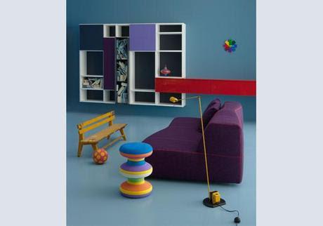 Design Ideas for Kids rooms/Детски Стаи - Идеи - Paperblog