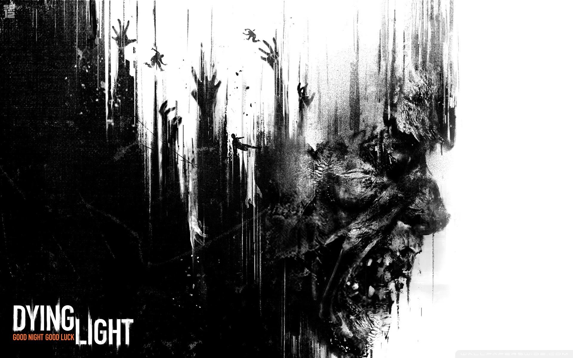 Dying Light Ultra Hd Desktop Background Wallpaper For