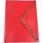 Nailhead Journal - Scarlet - Matr Boomie (J)