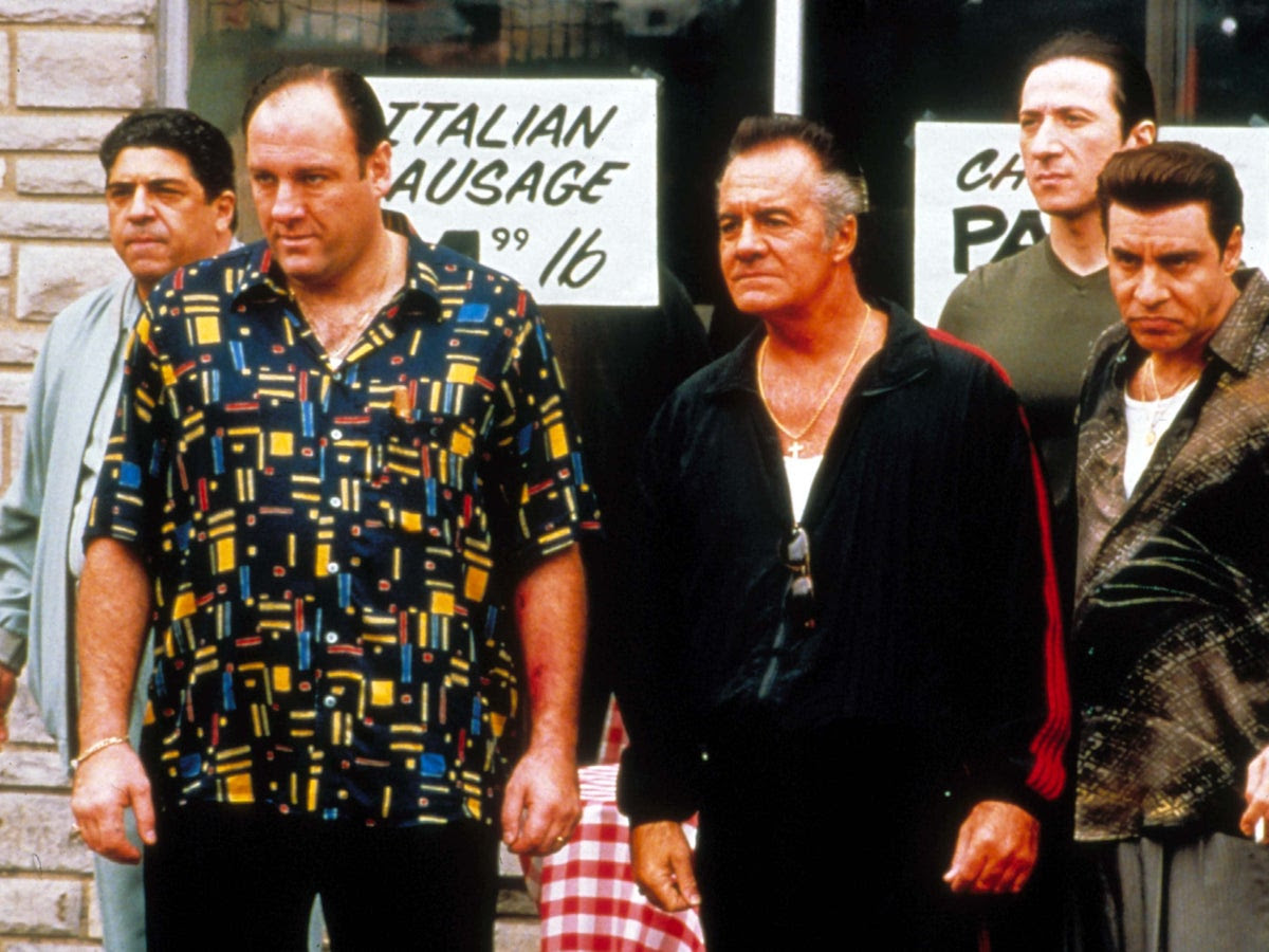 The Sopranos prequel The Many Saints of Newark delayed to September release