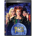 Hocus Pocus: 25th Anniversary Edition DVD