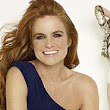 'I'm proud of my body. It's nice to have some curves': EastEnders star Patsy Palmer, 40, shows off her fabulous figure