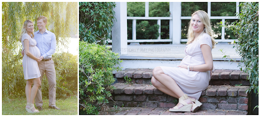 Putnam County Maternity Photographer | Charlotte & Steve - Beacon Newborn Photographer | Artistically Amy