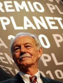 Eduardo Mendoza Premio Planeta 2010