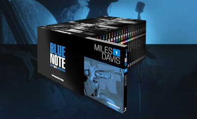 De Agostini presenta Blue Note Jazz Collection