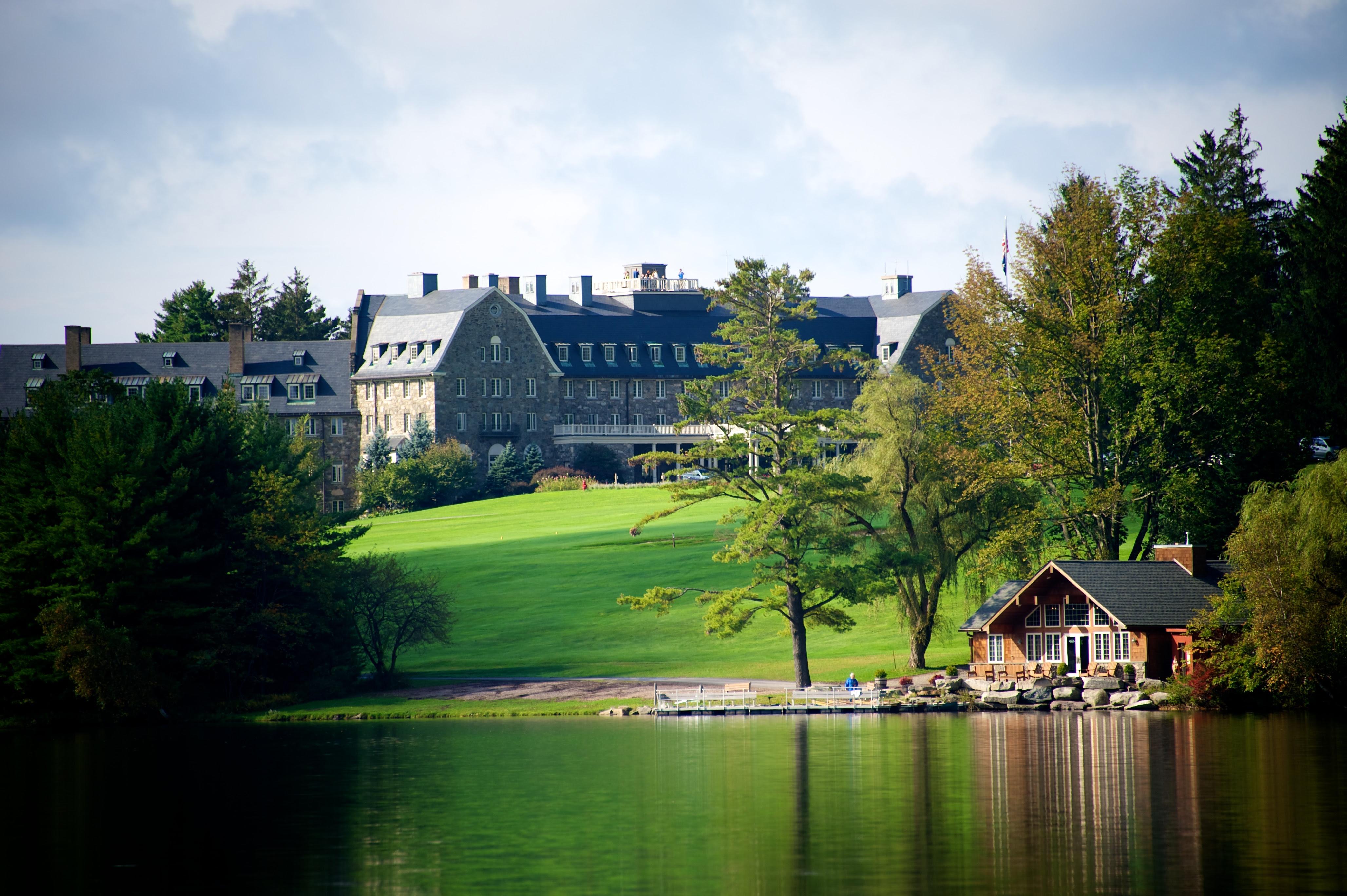Pocono Resorts and Lodges  ResortsandLodgescom