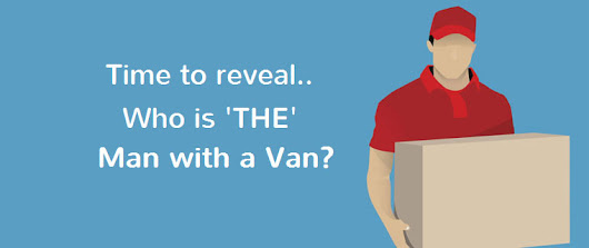 Who is the Man with a Van?