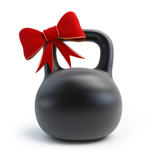 Top seven gifts for a personal trainer - TomGodwin.co.uk