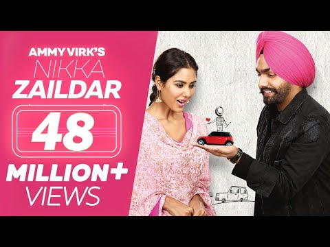 Nikka Zaildar (Full Punjabi Movie)