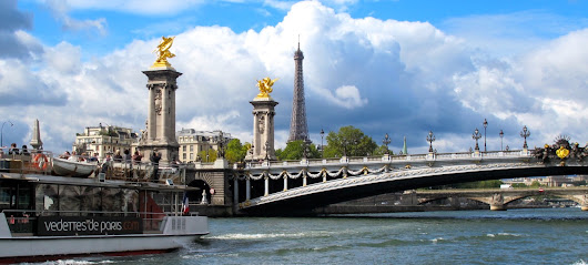 Travel Curious Often - TCO GUIDE TO PARIS ROMANCE