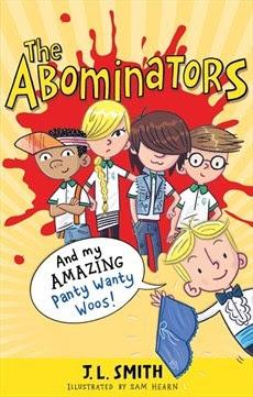 The Abominators