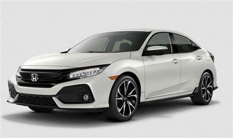 honda civic hatchback interior engine release date