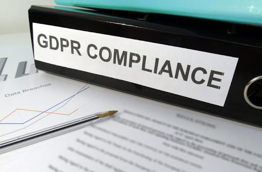 New survey shows that half of UK companies won't be fully GDPR compliant by May deadline