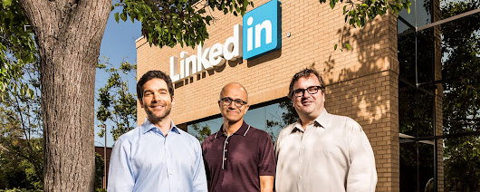 How Will Microsoft's Acquisition of LinkedIn Affect Higher Ed?