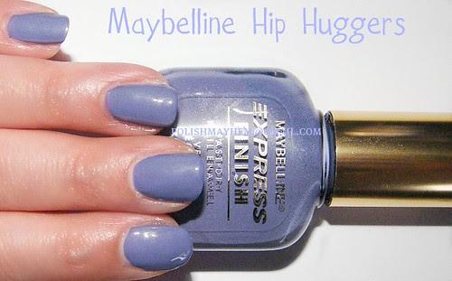 Maybelline Hip Huggers