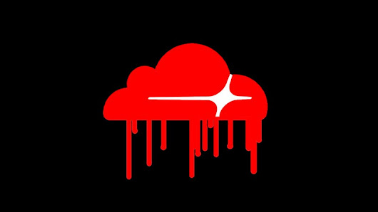 Everything You Need to Know About Cloudbleed, the Latest Internet Security Disaster