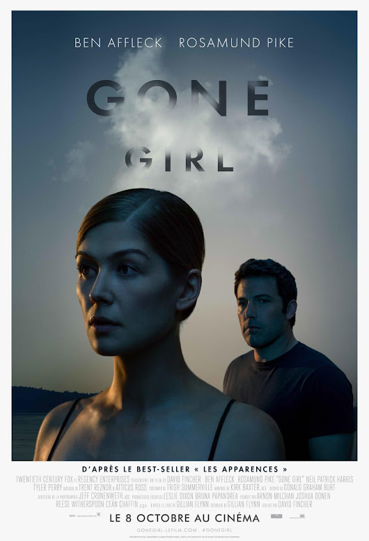 Gone Girl | Quirky Magazine