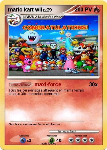 Dessin De Mario Kart 7 Colorier Les Enfants Marnfozinecom