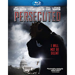 Millennium Media Services Persecuted Blu-ray