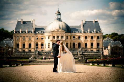 Destination Weddings   Destination Wedding: A Chateau