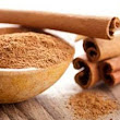 Cinnamon and Diabetes Prevention and Treatment