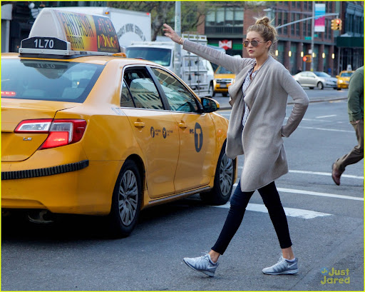 Image result for hailing a taxi new york