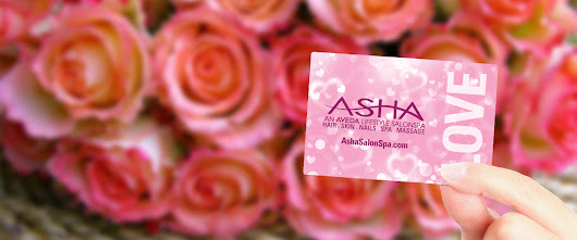 Asha SalonSpa | Chicago Aveda Salon Spa | Skin, Body, Nail & Hair Care