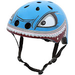 "Hornit Mini Lids Multi-Sport Helmet For Kids - Medium (21-23"" / Ages 5-14) / Hammerhead"