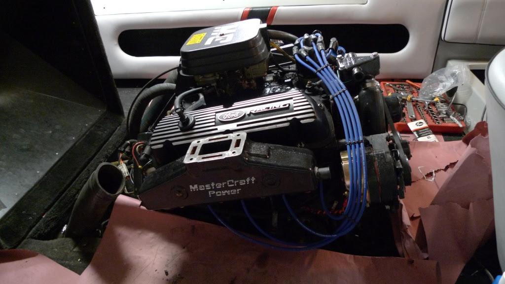 351 Windsor Marine Engine Wiring Harnes