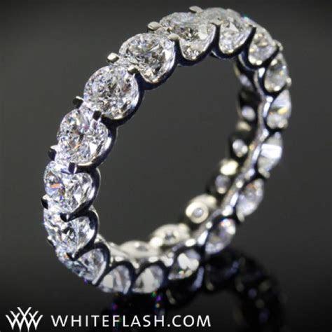 25  best ideas about Diamond eternity rings on Pinterest
